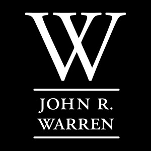 John R. Warren, Attorney Logo