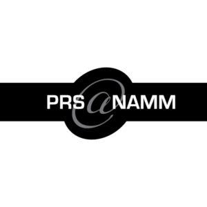 Event logo – PRS NAMM